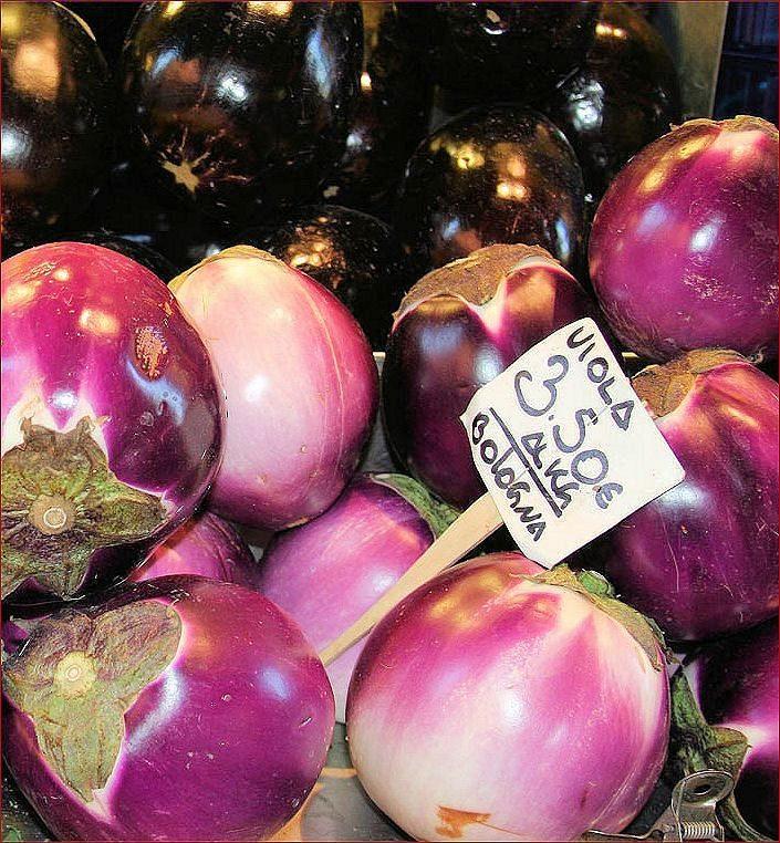 eggplant, italian eggplant, mary beth clark