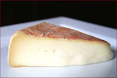 Taleggio, Italian cheese