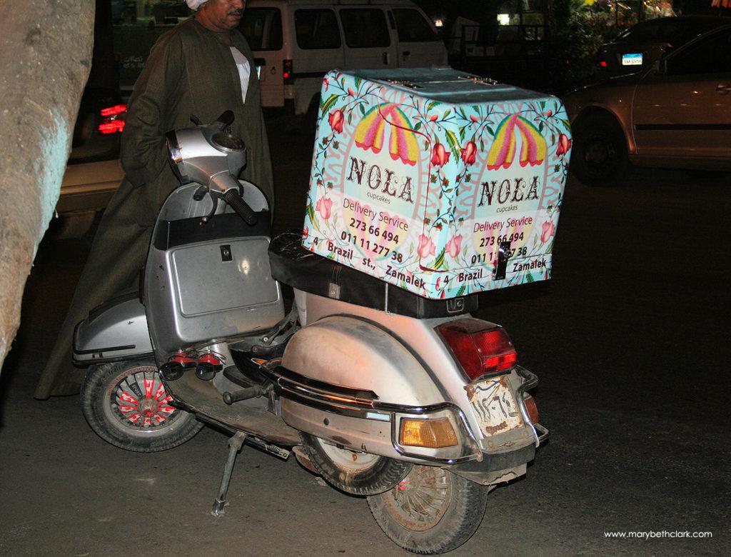 Nola Cupcake Delivery